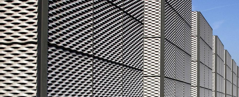 Lamiera forata dwg – Profilati alluminio